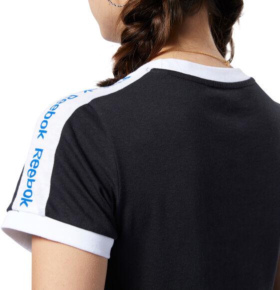 Training Essentials Linear Logo T-shirt