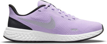 Nike Revolution 5 løbesko Lilla