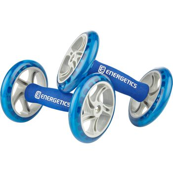 ENERGETICS Ab Wheels