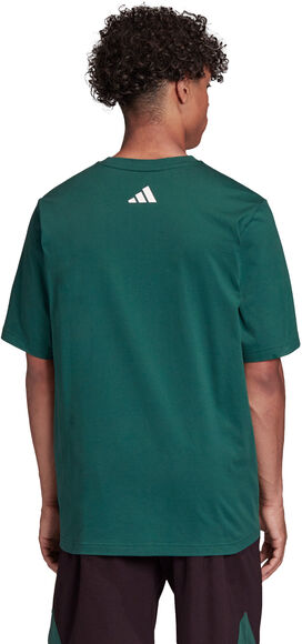 Athletics Pack Language T-shirt