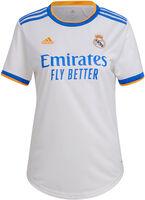 Real Madrid 21/22 hjemmebanetrøje
