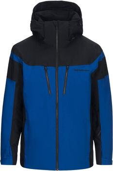 Peak Performance Lanzo Ski Jacket Herrer