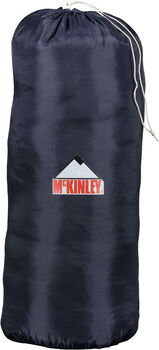 McKINLEY Standard kompressionspose til sovepose Sort
