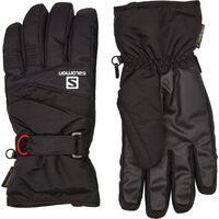 Gloves Sequence GoretexBlack