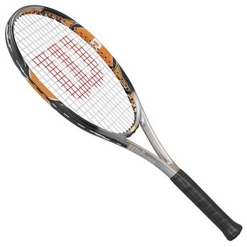 Wilson Nitro Team 105 W/O CVR 1 Orange
