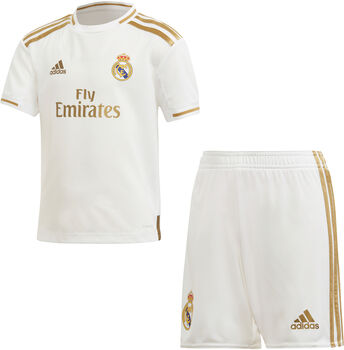 ADIDAS Real Madrid Mini Hjemmebanesæt 19/20