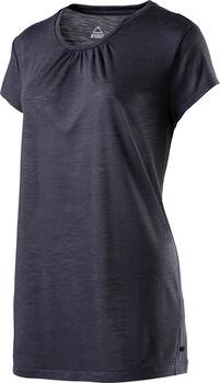 McKINLEY Kaiko SS T-shirt Damer
