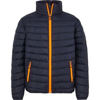 McKINLEY Dam Jacket Blå