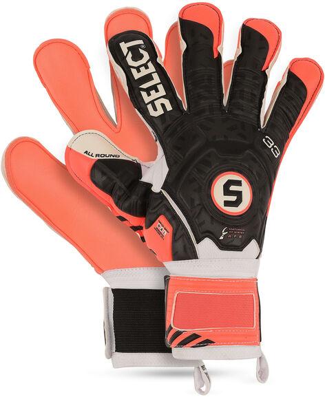 Goalkeeper gloves 33 Allround