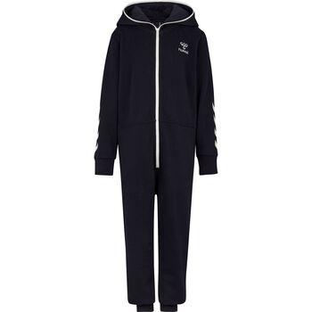 Hummel Chiller Suit Blå
