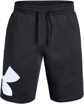 Under Armour Rival Fleece Logo Sweatshort Herrer