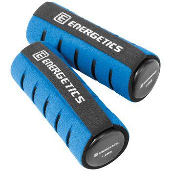 ENERGETICS Aerobic Work Weight Multifarvet