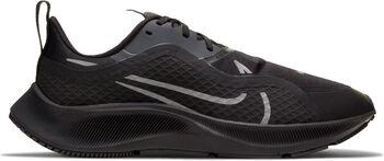 Nike Air Zoom Pegasus 37 Shield Damer Sort