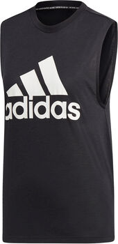 ADIDAS Must Haves Badge Of Sport Tank Damer