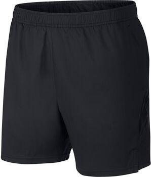 "Nike Court Dri-FIT 7"" Shorts Herrer Sort"