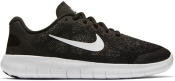 Nike Free Run 2017 GS Sort