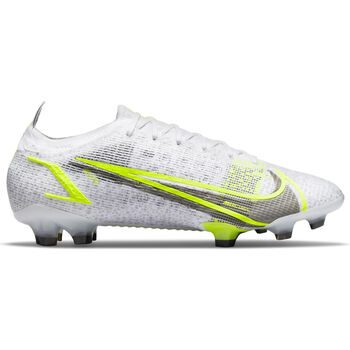 Nike Mercurial Vapor 14 Elite FG fodboldstøvler Hvid