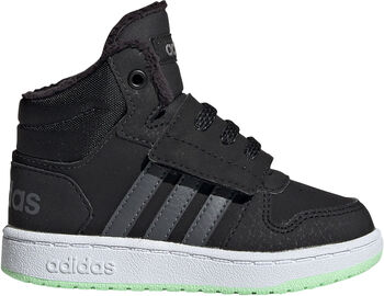 adidas Hoops 2.0 Mid Sko