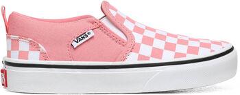 Vans Asher Pink