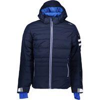 Ski Jacket Zip Hood