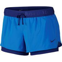 Nike Full Flex 2 In 1 Shorts - Kvinder