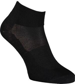 Bamboo Run Sock