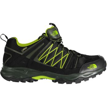 The North Face Alteo GTX Herrer Sort