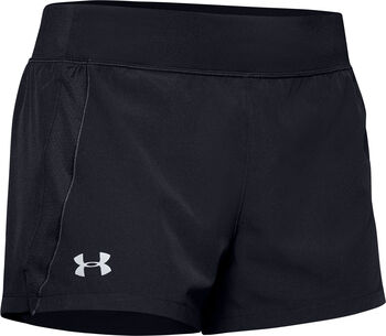 Under Armour Qualifier Speedpocket Herrer Sort