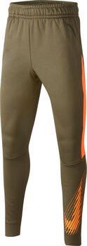 Nike Therma Big Kids' Tapered Graphic Training Pants Drenge