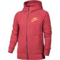 Nike Nsw Modern Hoodie Fz GFX - Børn