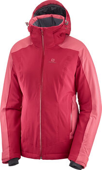 Salomon Brilliant Jacket Damer
