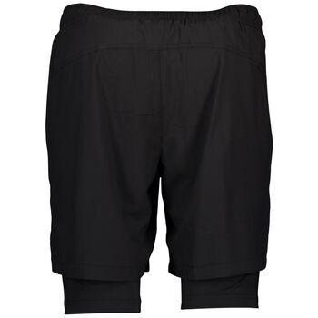 ENERGETICS Freddie X 2In1 Shorts Herrer Sort