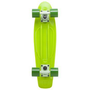 FIREFLY 100 - Pennyboard Grøn