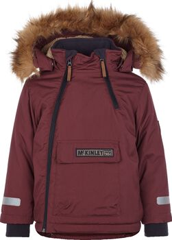 McKINLEY Arctic Classic Jacket Lilla