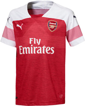 Puma Arsenal FC Home Shirt 18/19