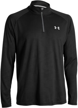 Under Armour Tech 1/4 Zip Herrer