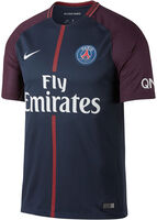 PSG Home Stadium Jersey 17/18