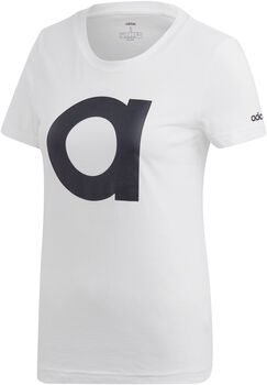 ADIDAS Essentials Brand Tee Damer