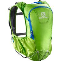Salomon Bag Skin Pro 10 Set Granny Gre