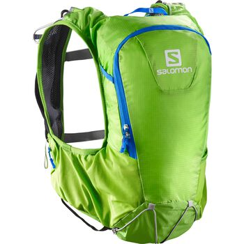 Salomon Bag Skin Pro 10 Set Granny Gre Grøn