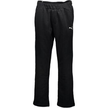 Puma Essential Sweat Pants Training Pants Mænd Sort