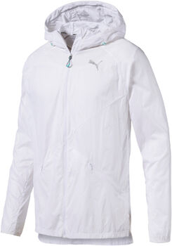 Puma Lightweight Woven Hooded Men's Running Jacket