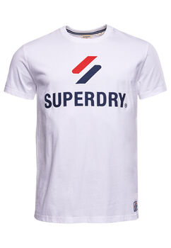 Superdry Sportstyle Classic T-shirt Herrer