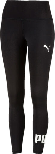Active Logo Leggings