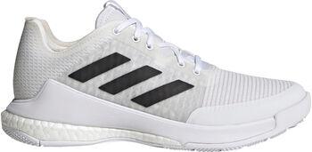 adidas Crazyflight håndboldsko Damer Hvid