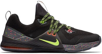 Nike Zoom Train Command Herrer Sort