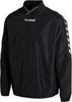 Hummel Stay Authentic Windbreaker