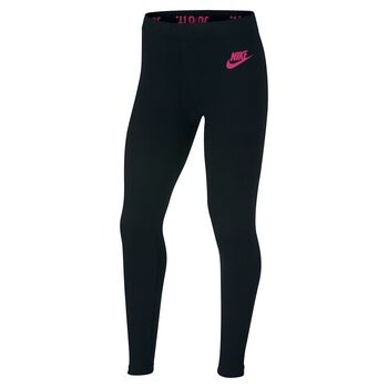 Nike Sportswear Leg-A-See Sort