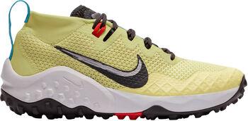 Nike Wildhorse 7 Trail Damer Gul