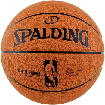 Spalding NBA Gameball